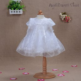 9 month white dress elegant