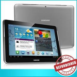 3x Samsung Galaxy Tab 2 10.1 Zoll Schirm-Dual-Core-RAM 1GB ROM 8GB Kamera 3MP Wi-Fi Wireless Akku 7000mAh Fit für E-Reader Modell P5110