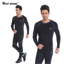 Discount Outdoor Sports Thermal Underwear | 2017 Outdoor Sports ...