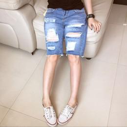 Ladies Long Denim Shorts Suppliers | Best Ladies Long Denim Shorts ...