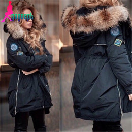 Cheap Extra Long Fur Coat Black | Free Shipping Extra Long Fur