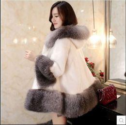 Discount Cheap Fox Fur Coats | 2016 Cheap Fox Fur Coats on Sale at