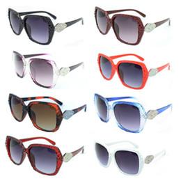 2017 woman uv sunglasses 2016 New Brand Designer Women Elegant Sunglasses Summer Beach Outdoor Travel Eyewear UV Protection Fashion Glasses DCBF199 woman uv sunglasses deals