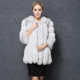 Discount Ladies Long White Winter Coats | 2017 Ladies Long White ...