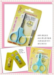Wholesale 3 styles New arrive baby Kangaroo scissors baby nail clippers for baby supplies