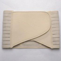 Wholesale Postpartum Corset Belt Maternity Postpartum Corset Support Recovery Tummy Belly Waist Belt Shaper Slimming Body GCP346