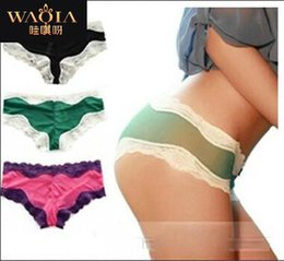 Discount underwear sell Hot Sales panties boyshorts lace panties quality fashion women's underwear Hot-selling Summer Style Fashion Sexy Underwear Cheap
