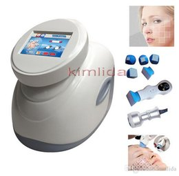 Wholesale 2014 Newewest fractional rf radio frequency facial beauty machine professional thermage skin rejuvenation wrinkle removal beauty equipment