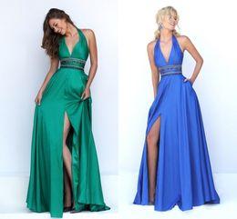 Discount Front Back Designer Prom Dresses | 2017 Front Back ...