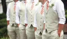Wholesale Custom Design Size and Color Groom Groomsmen Vests Men Bridegroom Best Man Waistcoat Cheap EM02337