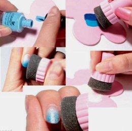 Design nail polish sets