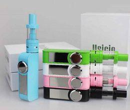 Pink electronic cigarettes UK