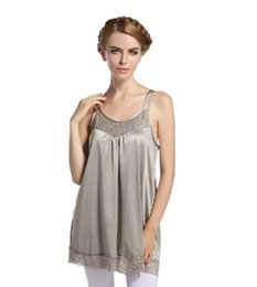 Wholesale Spring Maternity radiation suit radiation pregnant women genuine silver fiber sling to wear clothes inside the Four Seasons