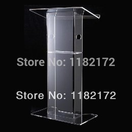 discount ship furniture cheap free shipping cheap beautiful clear acrylic furniture acrylic podium pulpit lectern cheap acrylic furniture