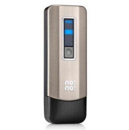 Wholesale NEWEST no no pro5 chrome hair removal with gears and extra power best for men shaver nono hair pro5 paypal accept