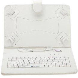 iRULU 9-дюймовый кожаный чехол подставки для клавиатуры для 9 дюймов 8,9 дюймовый Tablet PC Фаблет США со