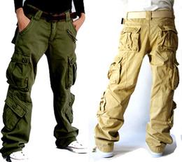 popular cargo pants - Pi Pants