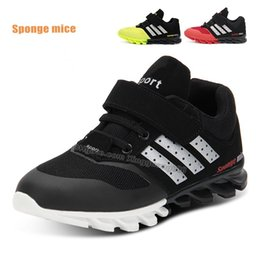 Wholesale Lowest Price New Style Children Athletic Shoes Boys Sneakers Girls Sport Shoes Children s Casual Shoes Running Shoes for Kids EUR