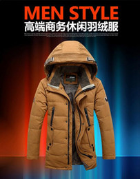 goose jacket brand