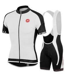 online shopping 5 Colors Choose Pro Cycling Jerseys Ropa Ciclismo Breathable Bicycle Clothing cloth Quick Dry GEL Pad Mountain Bike Bib Shorts