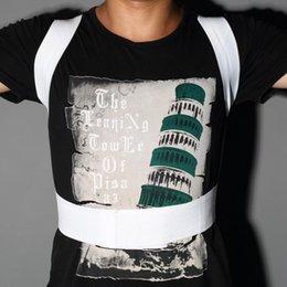Wholesale Body Back Pain shoulder belts support Magnetic Posture Support back brace posture corrector