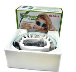 Wholesale Best selling vibration kneading eye massger Electric Eye Care Fatigue Relief Vibration Massager Eliminates Eyestrain Relax Nerves Massage