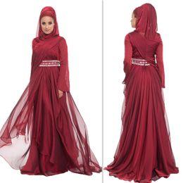 Long occasion dresses