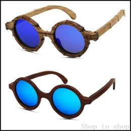 discount custom frames wood motocross custom made sunglasses round high wooden glasses frame eyewear wood hipster