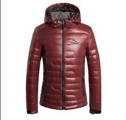 Buy Down Jacket Online - JacketIn