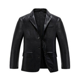 Mens Leather Winter Coats Sale Online | Mens Leather Winter Coats