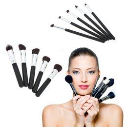 Wholesale New Professional Make up Brush Set Foundation Blusher Face Powder