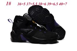 Super AAA Kids basketball shoes cost prices sale built in cushion sneakers colors Eu36 fast online