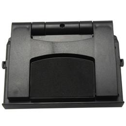 Alta calidad del soporte del sensor Clip sostenedor del soporte de la cámara Negro TV de montaje en pared para XBOX Kinect 2.0 UNO