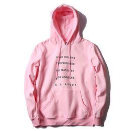 Discount Pink Sweatshirts For Sale   2017 Pink Sweatshirts For ...