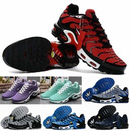Discount shoes run air max 2016 Newest Max TN Men Running Shoes Air High Quality Sport Shoes Maxes Trainers Outdoor Athletic Sneakers Eur 36-47