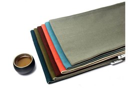 discount table linen designs handmade fabric linen table flag tea mat orginal design 25220cm - Discount Table Linens