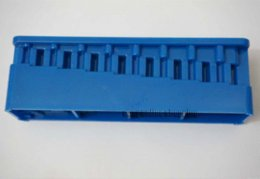 Wholesale New Endodontic Ruler Endo Block ProTaper Files Measuring Tools Accessory Sale tool flute tool bullet