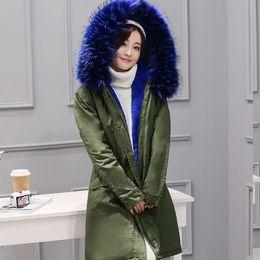 Designer Parka Coats - JacketIn