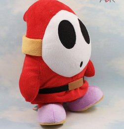 how to make a shy guy plush