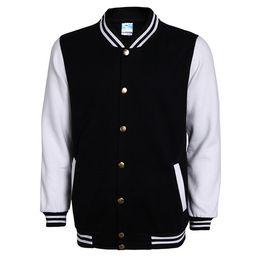 Mens Casual Baseball Jacket Online | Fashion Mens Casual Baseball