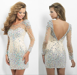 Short Fitted Homecoming Dresses Suppliers - Best Short Fitted ...