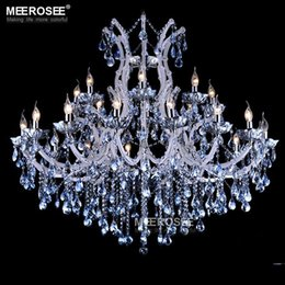 discount colored chandelier crystals   colored glass, Lighting ideas