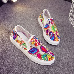 2017 cotton gauze patterns 2016 Summer New Pattern Hollow Out Le Fuxie Ventilation Gauze Within Increase Leisure Time Women's Shoes Dawdler cotton gauze patterns outlet