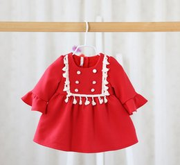 Infant Girls Red Coats Online | Infant Girls Red Coats for Sale