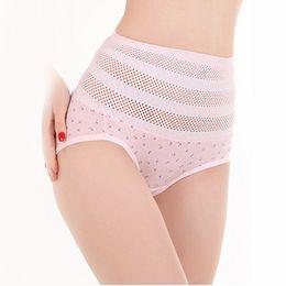 2017 underwear sell Hot Selling Female Support Back Waist Braces Abdomen Underwear Women High Waist Panties Postpartum Body Shaper Briefs RC0015 cheap underwear sell