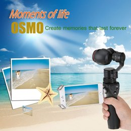 Gimbal original de 3 ejes DJI OSMO y estabilizador de cámara HD ZENMUSE X3 4K HD RM4949
