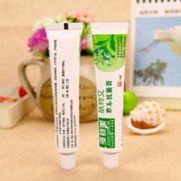 Wholesale DOCTOR M herbal antibacterial skin itch creams psoriasis skin allergy dermatitis and eczema cream chinese ointment cream gun