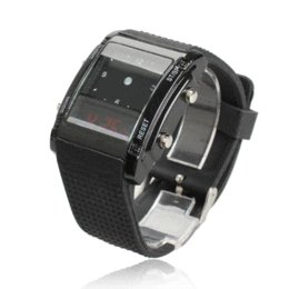 discount cheap trendy watches 2017 cheap trendy watches on trendy digital led quartz wrist watch rubber strap wristwatch for women men black bs88 cheap watch bands for vintage watches