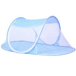cama de beb de verano redes mosquiteras para cunas de beb mosquito plegable malla de red para beb recin nacido cama de beb suave cuna neto baratos