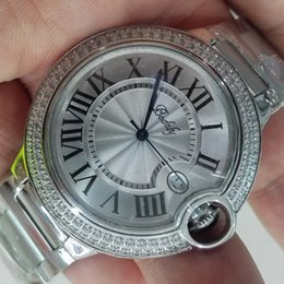 best mens diamond watches online best mens diamond watches for best fashion mens diamond watch man luxury quartz silver bracelet watches for men stainless steel waterproof watch